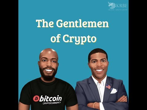The Gentlemen of Crypto EP. 264 -SKorea Crypto Smart City, ICO For Corp Funding, Petro for Passports