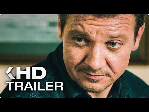 WIND RIVER Trailer 2 (2017) streaming vf