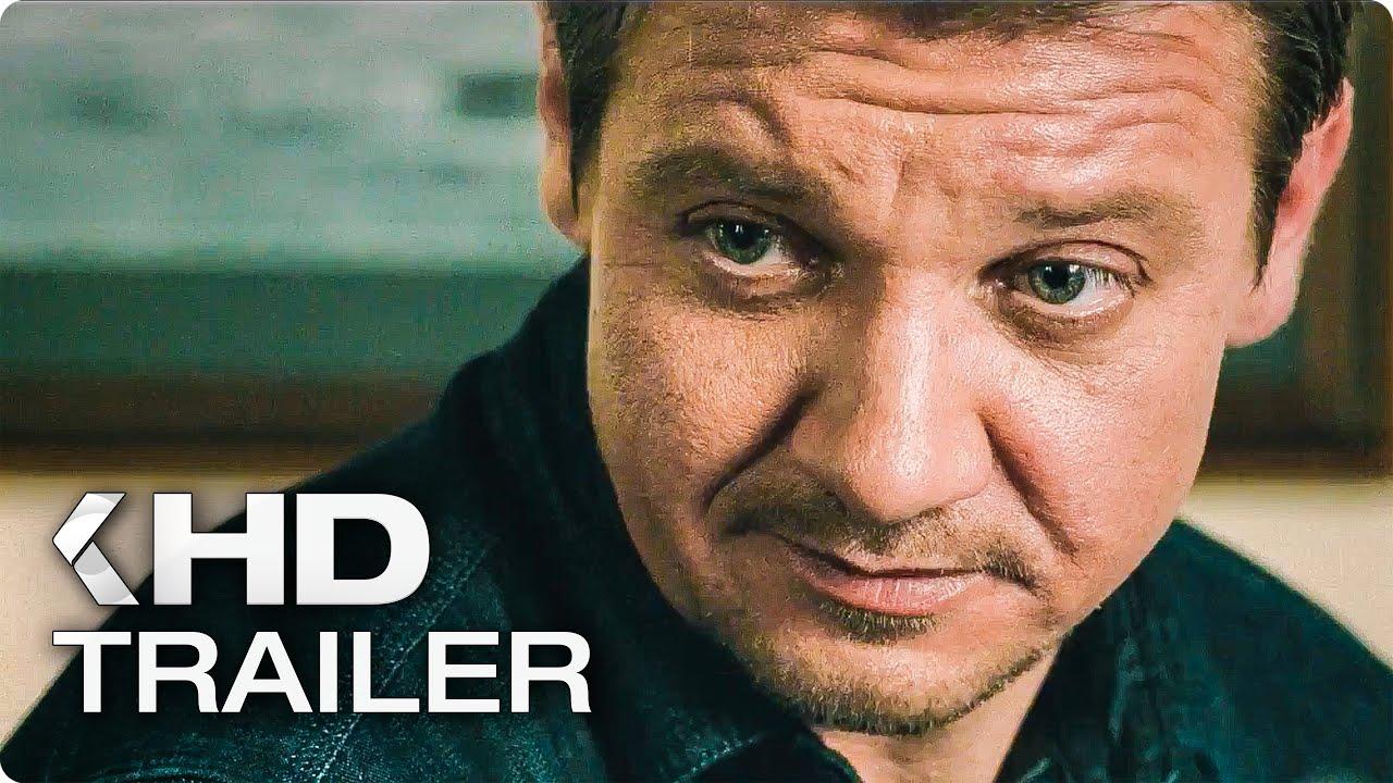 WIND RIVER Trailer 2 (2017)