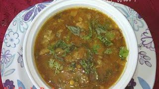 Best Dal Gosht Recipe    Delicious Mutton Dal    TFF With F