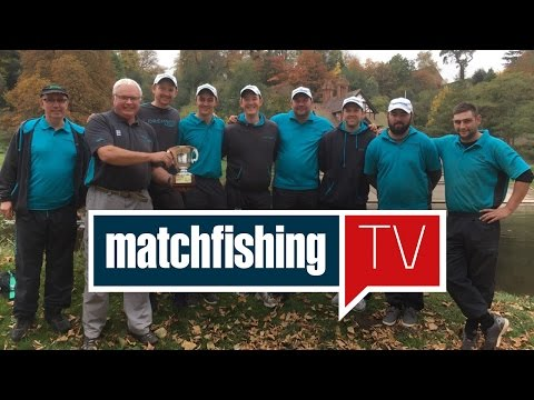 Match Fishing TV - Episode 34
