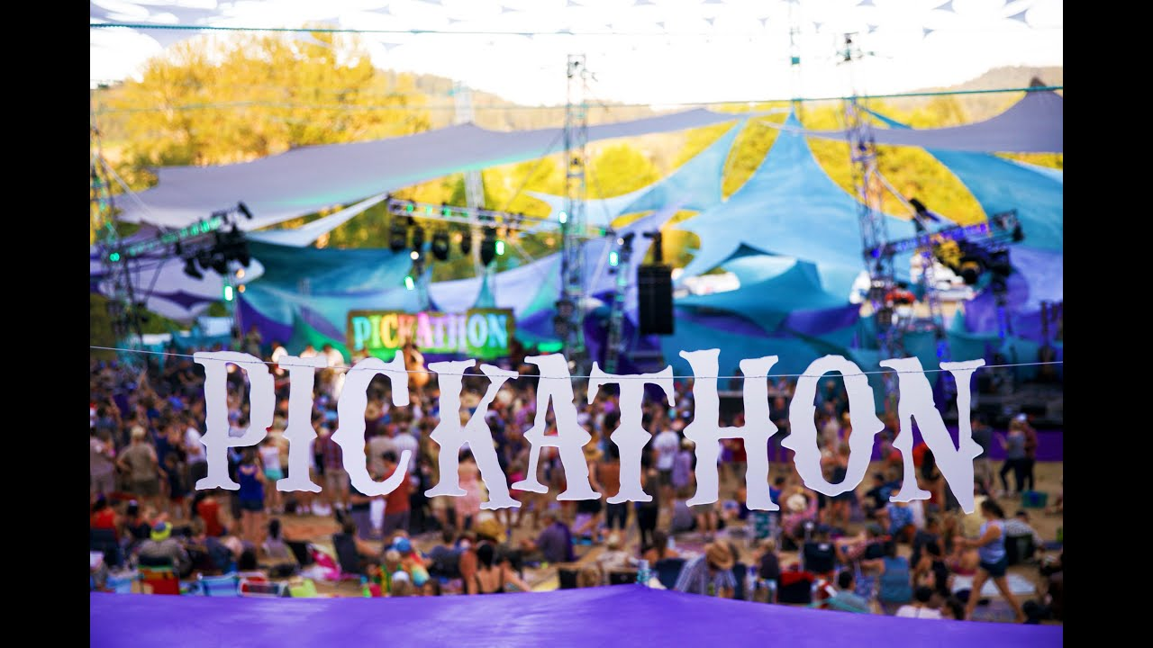 Image result for pickathon