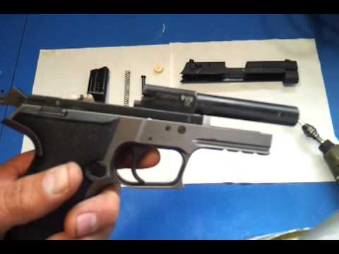 Sig Sauer Mosquito  FIXED!!!