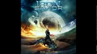 Iron Savior - 07 Hall of the Heroes (The Landing)