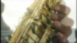 Danny Boy ( Londonderry Air ) - J.J. Jones Tenor Saxophone