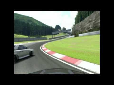 GT5 Panama Drift Demo