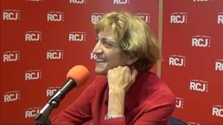 Objectif Santé invitée Bernadette de Gasquet  sur RCJ
