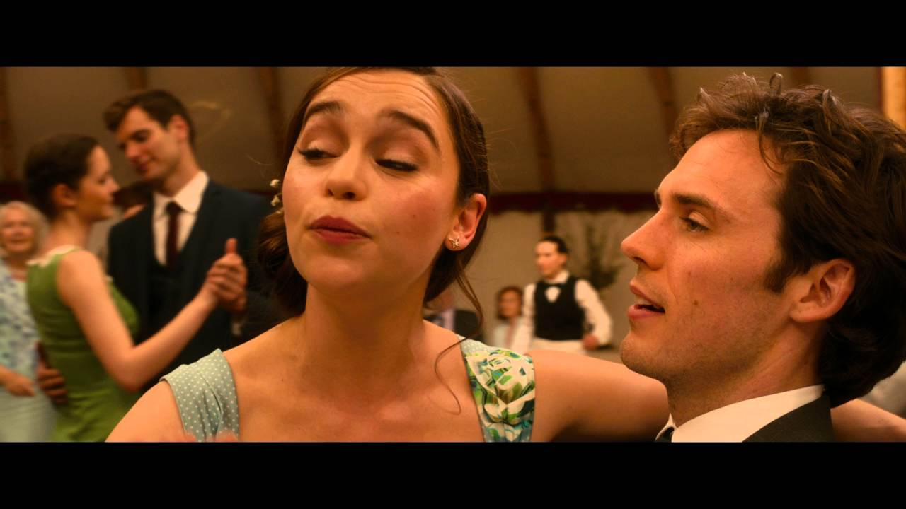 Me Before You 2016 Emilia Clarke Sam Claflin International Extended Online Trailer 2 Youtube