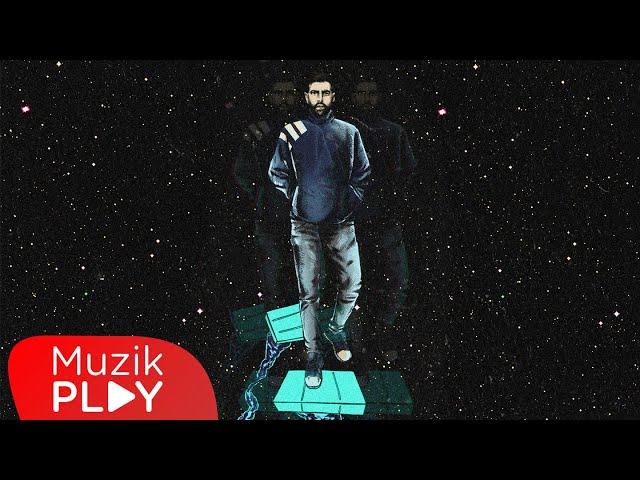 Afi Ares - Üzüntümün Özü Ne (Official Lyric Video)