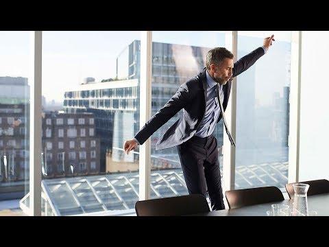 Hackett London: Work To Your Own Rhythm