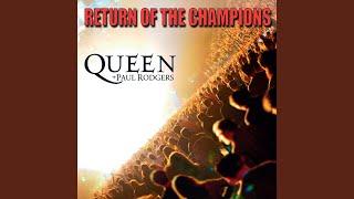 Queen – Feel Like Makin' Love