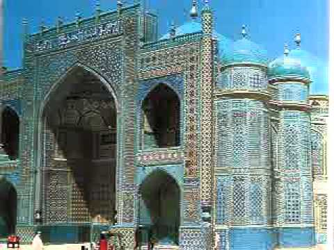 BEST AZAN FROM PAKISTAN By Qari Waheed Zafar