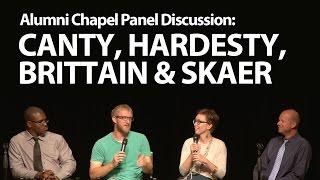 Alumni Chapel Panel Discussion | Cairn University Chapel