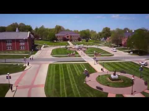 McKendree University - 30 Second Commercial