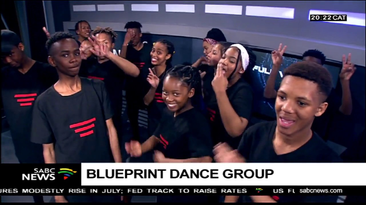 Blueprint is a dance group with electrifying moves youtube blueprint is a dance group with electrifying moves malvernweather Images
