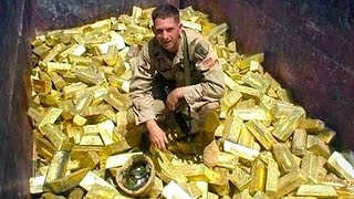 15 Most Amazing Treasures Found In Private Mines