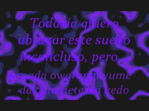 Kannivalism Love Song (Luna Sea) Sub Español