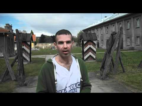 Tour of Nis, Serbia # 4.. concentration camp