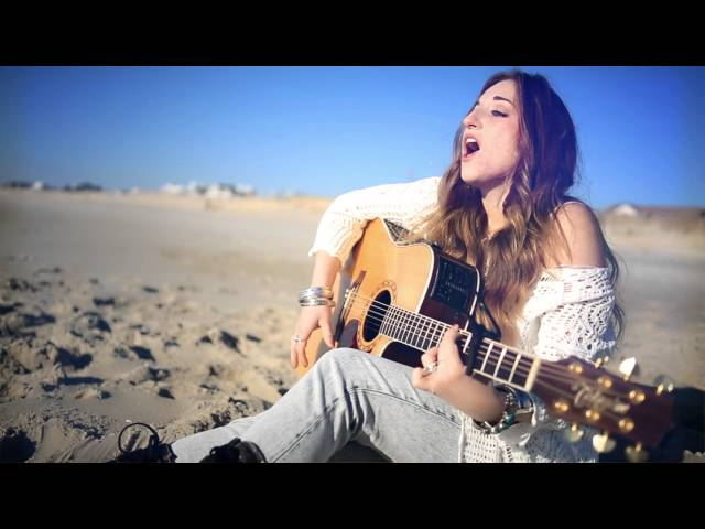 """Knowing You"" by Amanda Fama- Official Music Video"
