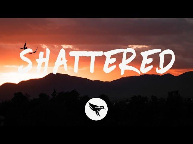 MitiS - Shattered (Lyrics) feat. RUNN