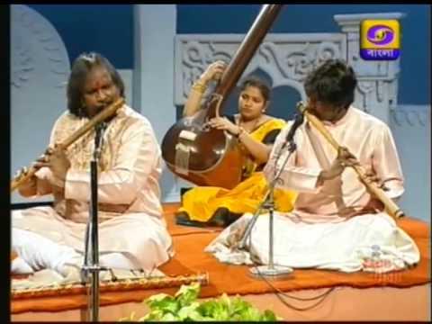 Pt Rajendra Prasanna Dhun Raga Bhairavi