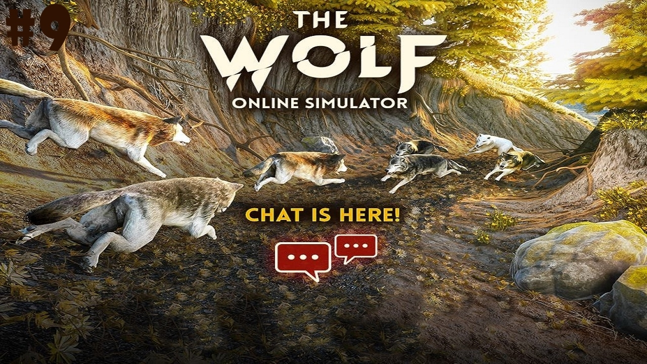 Wolf Simulator Online No Download