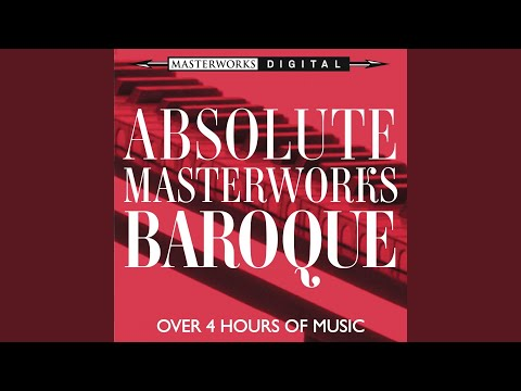 Concerto No. 2 in F Major, BWV 1047: III. Allegro assai (Instrumental)
