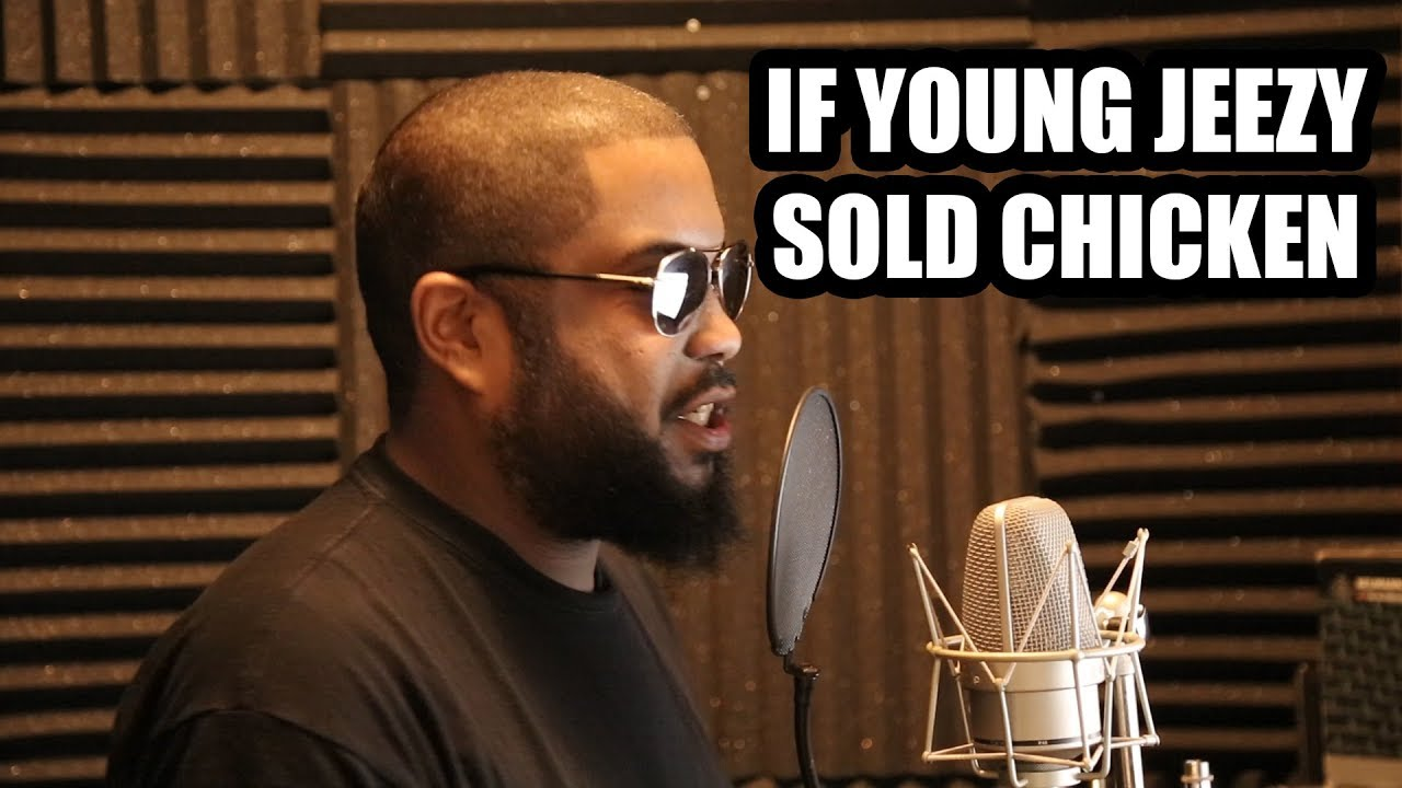 Jeezy New Album 2019 IF YOUNG JEEZY SOLD CHICKEN (2019)   YouTube