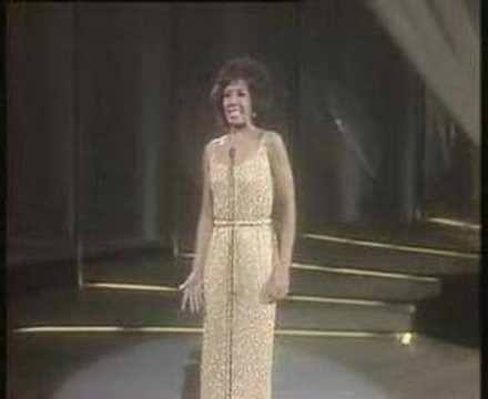 Shirley Bassey - Goldfinger