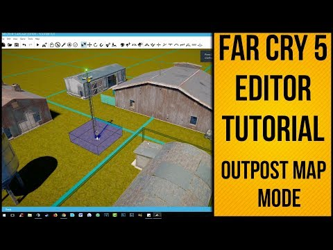 far cry 4 how to edit bots