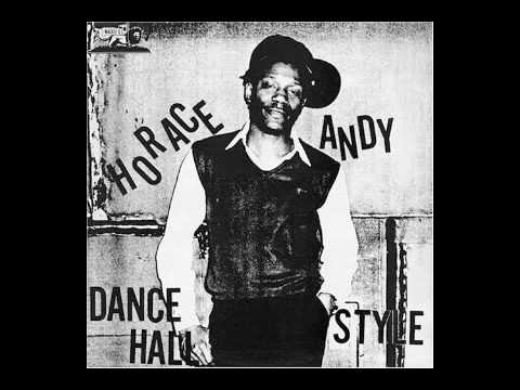 horace andy - stop the fuss [dance hall style]