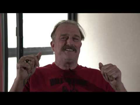 Jake Roberts on Dynamite Kid