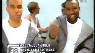 Jungle Brothers - V.I.P (1999)
