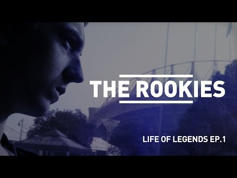Life of Legends: Perspectives - Episode 1: The Rookies