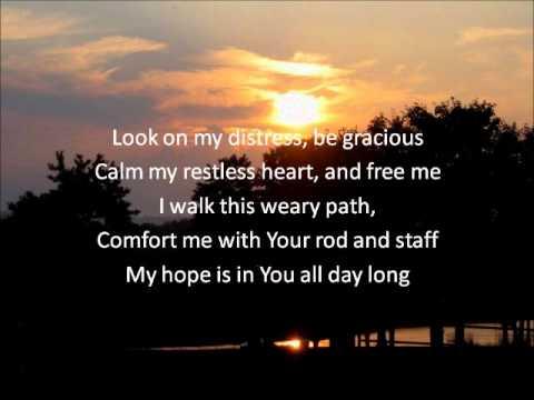 Psalm 25 (original song)