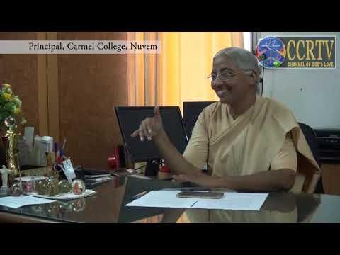 Slingshot - Principal Of Carmel College, Nuvem