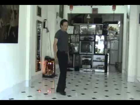 Khiêu vũ Tự Học Valse Lớp 2