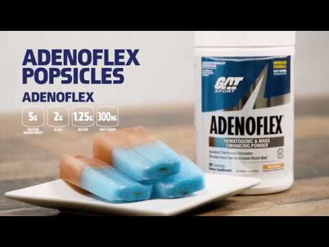 Image result for GAT ADENOFLEX IMAGES
