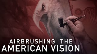 Airbrushing the 'American Vision'