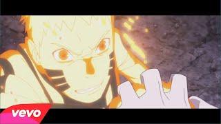 Naruto「AMV」// XXXTENTACION - Everybody Dies In Their Nightmares