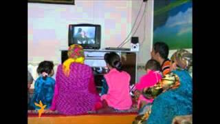 Uzbek Телевизор: ОйнаБанд гўзаллик