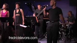 Fredrick Levore - Gotta Find Me An Angel (6/10)