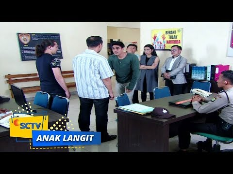 Highlight Anak Langit - Episode 868