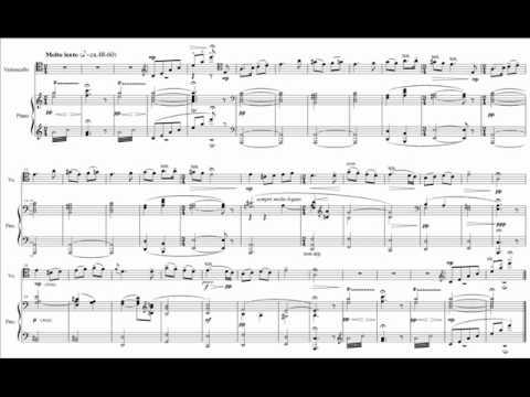 楽譜: 鳥の歌 / カタロニア民謡 : チェロ - ぷりんと楽譜