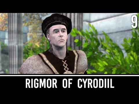 Skyrim Mods: Rigmor of Cyrodiil - Part 9 thumbnail