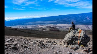 Mauna Kea: Hiking the Highest Peak in Hawaii