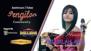 Peluklah Aku Cipt Anton Gholock Tiara Amora New Pallapa Pengilon Community 2019