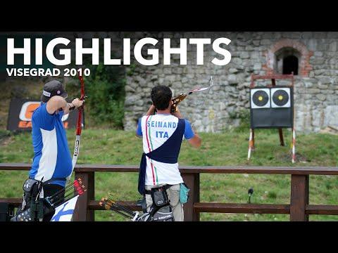 World Archery Field Championships 2010 - Visegrad - Hungary - TV Magazine