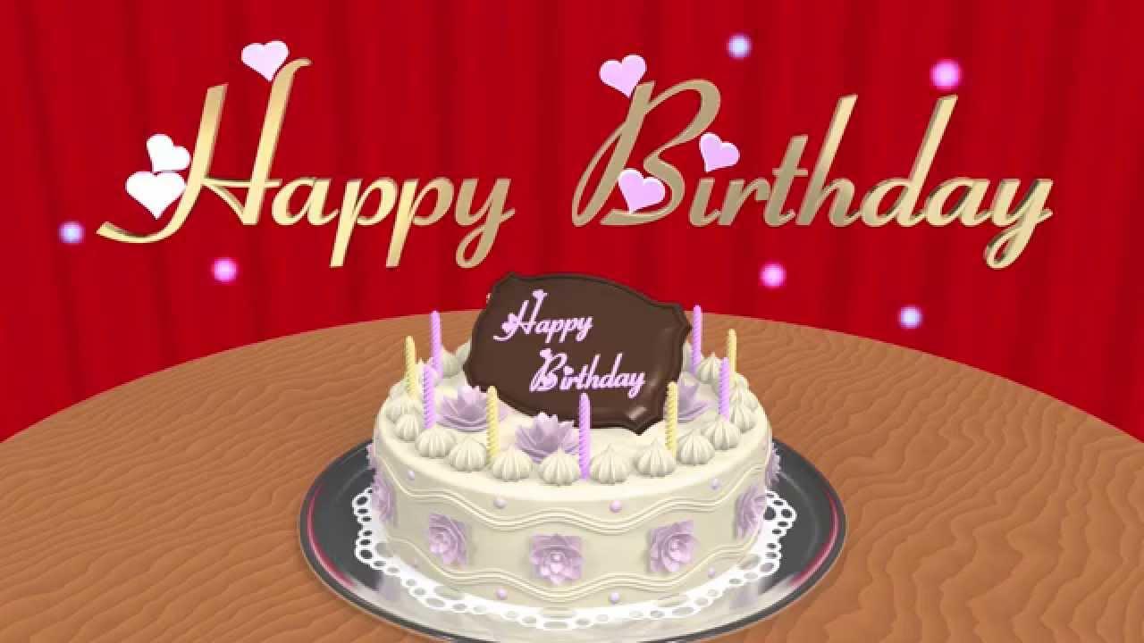 happybirthday youtube
