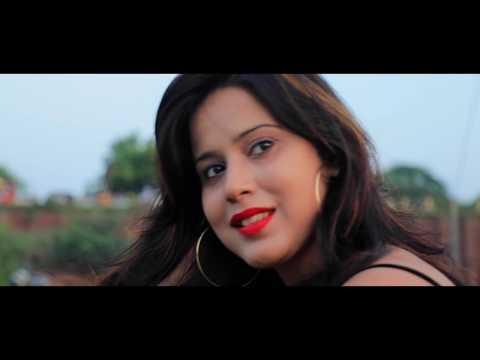 Ek Ajnabi Cover By RJ Vishal